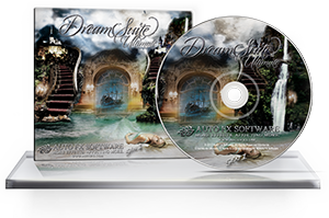 Auto FX Software Photoshop Plug-Ins - DreamSuite Ultimate Gen1 - Exclusive 28% Off New Purchases 20% OFF Upgrades