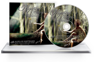 Auto FX Software Photoshop Plug-Ins - Mystical Tint Tone & Color Gen1 - Exclusive 28% Off New Purchases 20% OFF Upgrades
