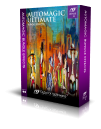 AutoMagic Pro Photo Effects Gen2 Photoshop Plugin Small Box Shot