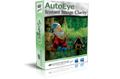 AutoEye Gen1 Photoshop Plugin Small Box Shot