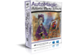 AutoMagic Pro Photo Effects Gen1 Photoshop Plugin Small Box Shot