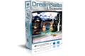 DreamSuite Ultimate Gen1 Photoshop Plugin Small Box Shot