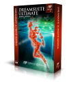 DreamSuite Ultimate Gen2 Photoshop Plugin Small Box Shot