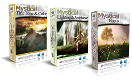 Mystical Suite Photoshop Plugin Bundle Offer