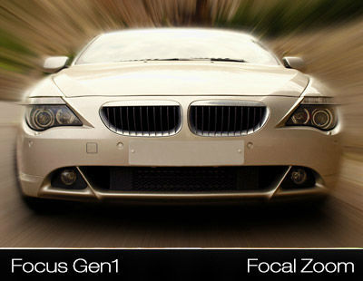 Mystical Focus Gen1 Photoshop Plugin - Photo Effect Example 1