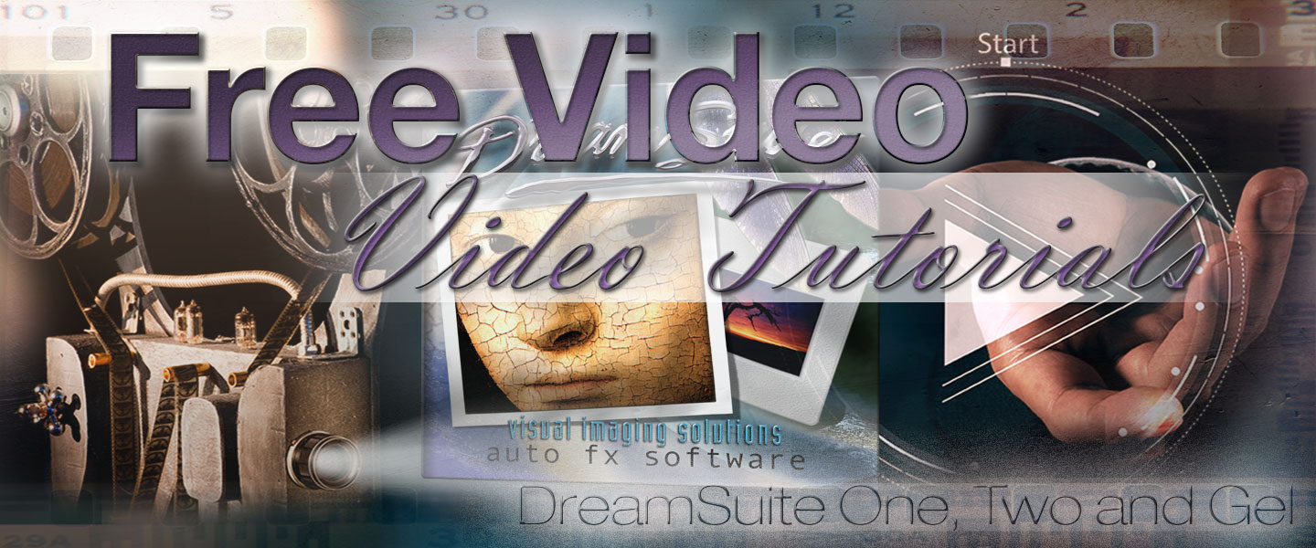 Free dreamsuite training videos free tutorials for photoshop free dreamsuite training videos free tutorials for photoshop plugins and filters baditri Gallery